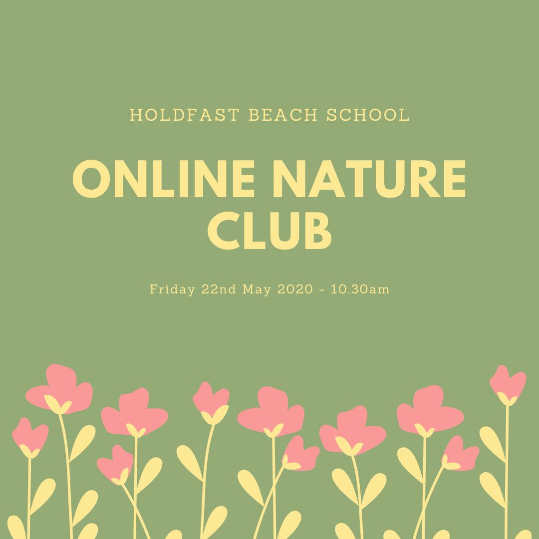 Holdfast beach school